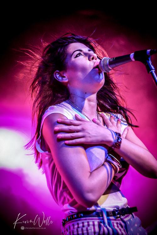 Marina & The Diamonds - Leadmill Sheffield