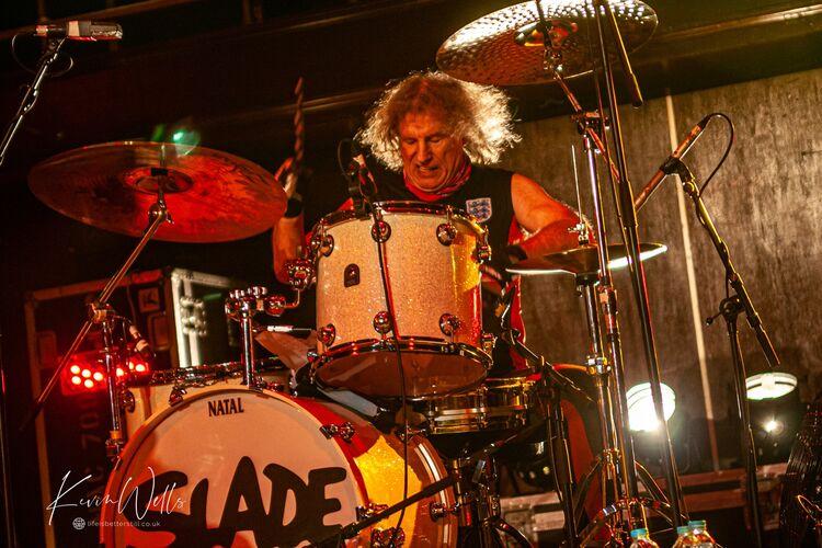 Don Powell - Slade