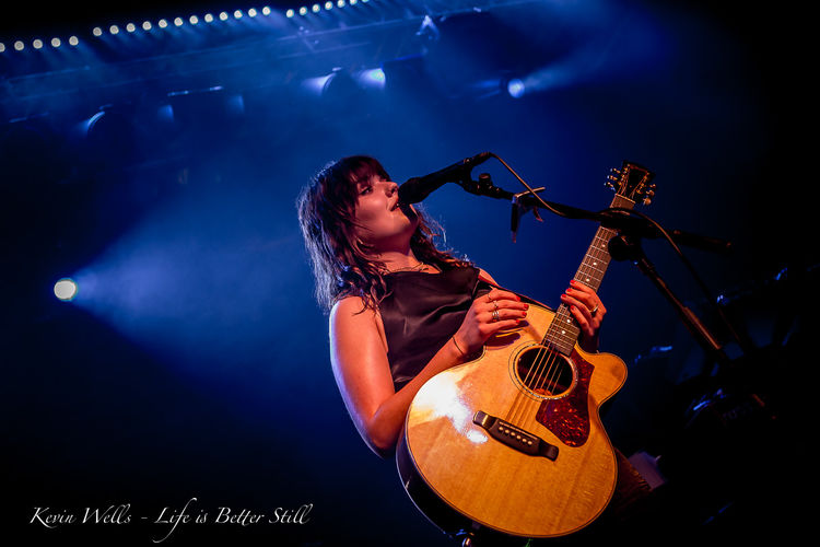 Lily Moore - O2 Academy Sheffield