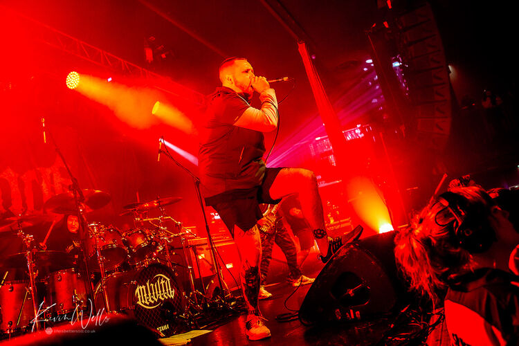 Cheese Grater car park sheffield
