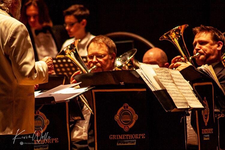 Grimethorpe Collery Band