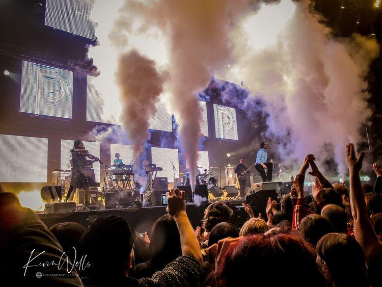 Pulp - Sheffield Arena