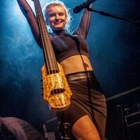 Clean Bandit at the O2 Academy Sheffield 2014