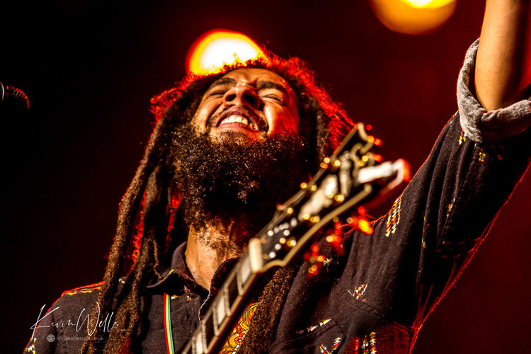 The Wailers at O2 Academy Sheffield