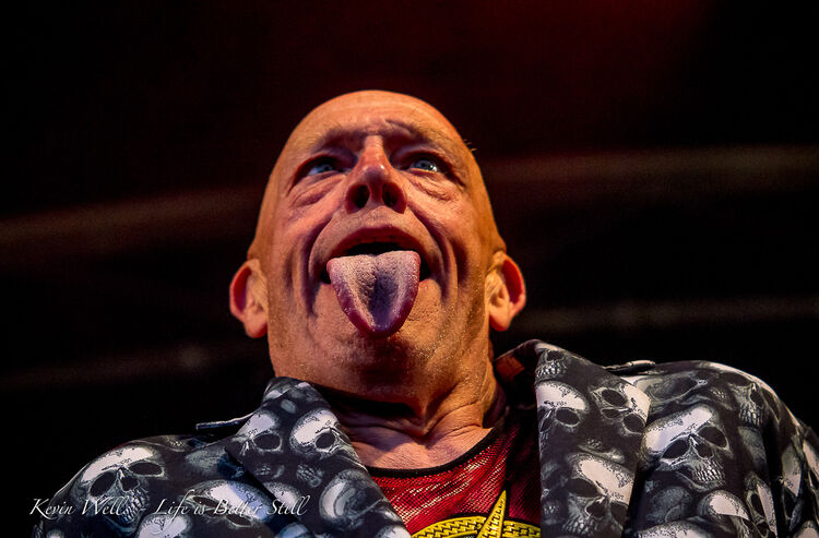 Bad Manners at MosFest