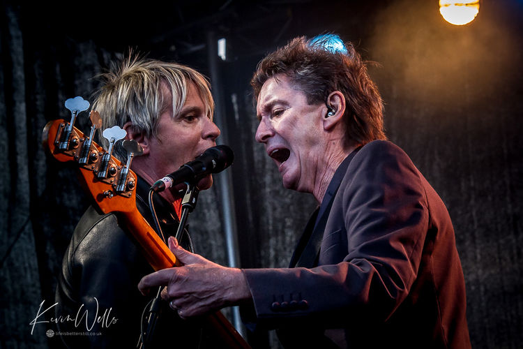 From The Jam - MosFest Sheffield