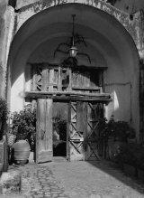 Ravello gate