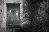 Odd door