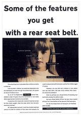 COI: Child Seatbelts