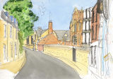 Walton Street