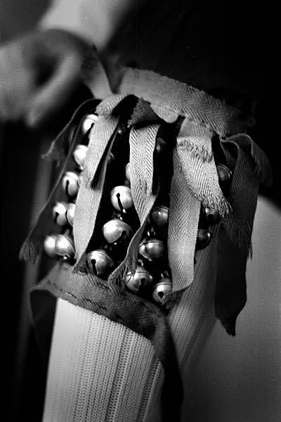 Morris Bells