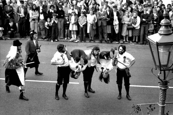 Sword Dance 1977