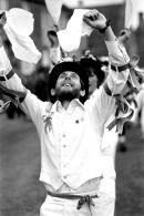 Bampton Morris, Whit Monday 1979