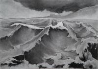 Sizewell tsunami