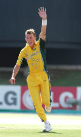 Brett Lee 2003 World Cup