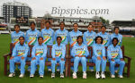Indian Ladies at Lords