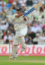 M S Dhoni returns to form in Edgbaston