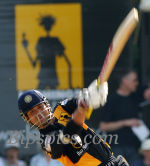 Sachin at Lashings