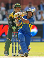 Kumar Sangakara Twenty20 World Cup Final