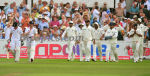 Ian Bell is reprieved following an England request to M S Dhoni