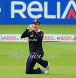 Lydia Greenway - Twenty20 World Cup Final
