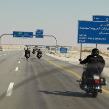 16.DSC 0333 Heading towards UAE