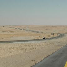 17.DSC 0353 Desert Between Riyadh & Houfouf