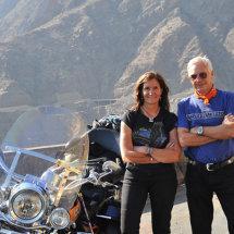 2009 with Maridadi in Asir Mountains