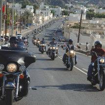 29.Thunder Parade Through Muscat