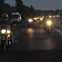 5. Riding to Damascus in the dark