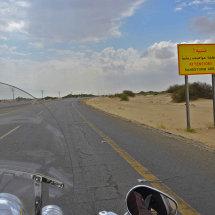 9 Sandstorm area