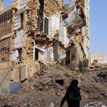 BAL 0582 CollapsedBuilding JeddahBalad