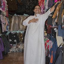 DSC 4209 Shopkeeper Jeddah