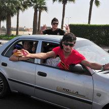 FAI 0979 YoungMen Jeddah