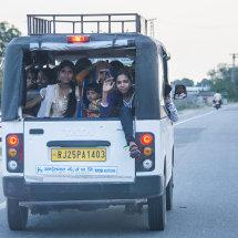 IND 6222 Rural Transport Rajasthan