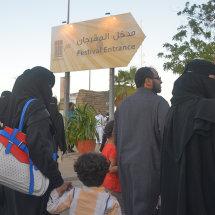 JED 2843 Jeddah Festival