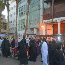 JED 2852 Balad Jeddah Festival