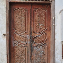 JED 5700 Old Jeddah Door