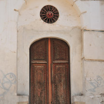 JED 5730 Door Jeddah Old Town