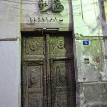 JED 8111 Door in Old Jeddah