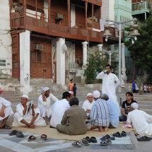 Men'sGossipTime Jeddah Balad