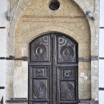 BAL8810 Bait Nassif Door Old Jeddah