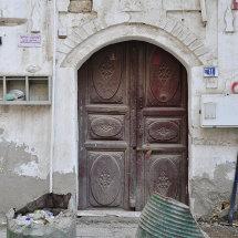 BAL9055 Jeddah Old Town