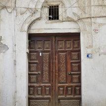 BAL9140 Door in Old Town Jeddah