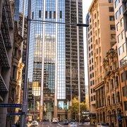 Bridge Street, Sydney