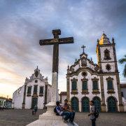 Marechal Deodoro, Brazil