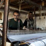 Weavers, Marocco