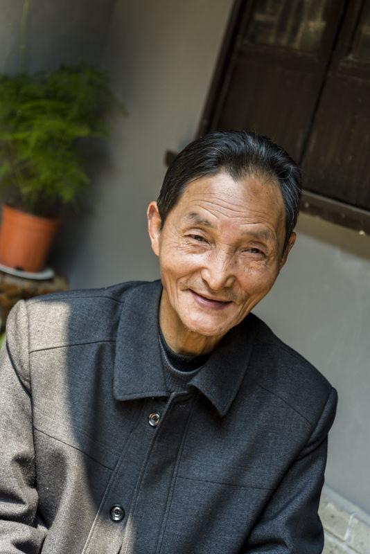 Man, Tongli, Suzhou