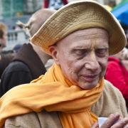 Hare Krishna Chariot Festival, London