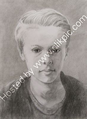 Dylan charcoal